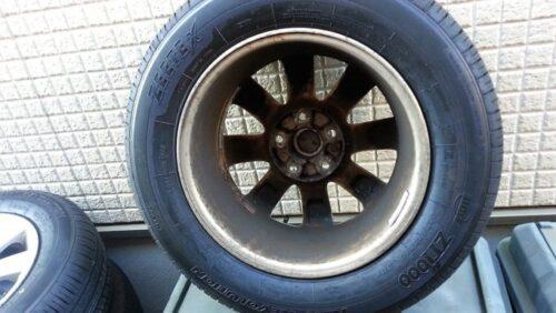 ZEETEXタイヤのタイヤバランス