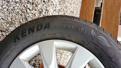 格安KENDA(ケンダ)タイヤの性能と耐久性を追跡調査